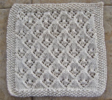 knitting pattern from image lace knitting patterns a knitting blog