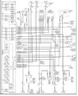 1997 mercedes e320 system wiring diagram document buzz