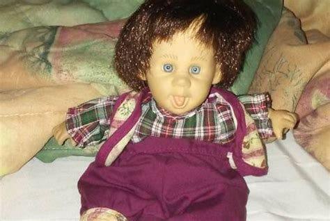 haunted doll craigslist looking for a possessed doll check craigslist the