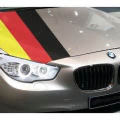 Autofolie Schwarz Rot Gold by Schwarz Rot Gold Streifen 120cm Monomer