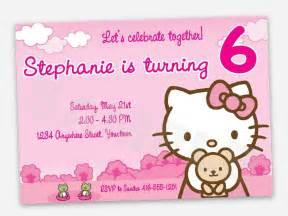 hello birthday invitations birthday invitations
