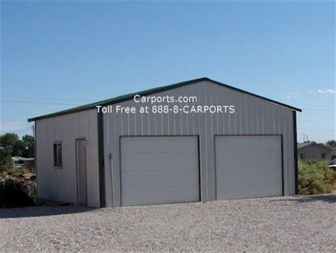 30 X 30 Garage by 30x30 Garage Kits Neiltortorella