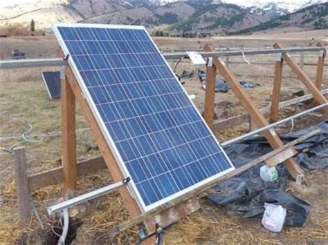 diy solar panels ideas for diy solar power projects green is