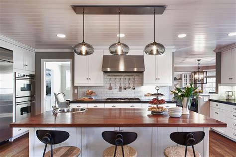 pendant light fixtures modern kitchen lighting ideas