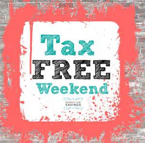 tax free weekend walkabout outfitterwalkabout outfitter