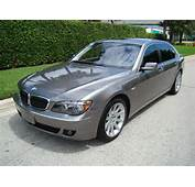 2006 BMW 7 Series  Pictures CarGurus