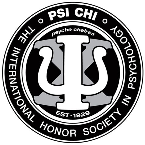 Psi Background Check Psi Chi Honor Society College Of Liberal Arts Oregon State