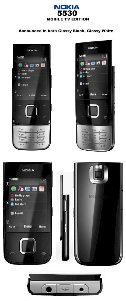 nokia 5330 mobile tv edition cell phone reviews 187 nokia 5330 mobile tv edition review