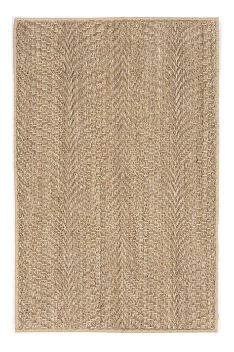 Sisal Rugs by Wave Woven Sisal Rug Cottage Home 174