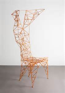 Pic 4 from object pylon chair 1991 cappellini mailand dixon