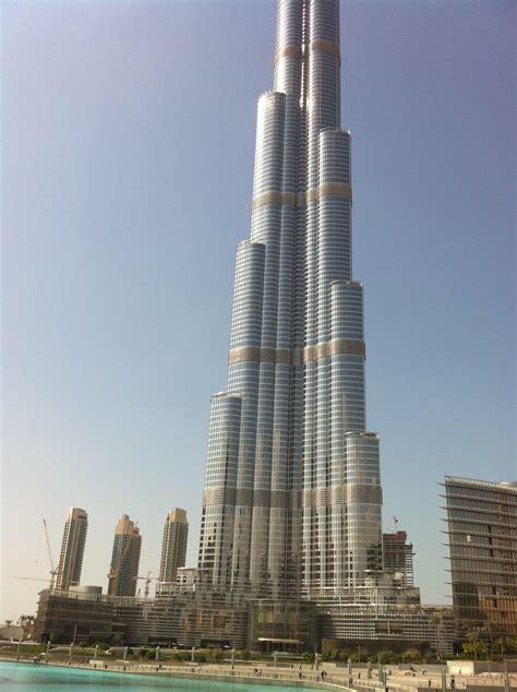 Famous Floor Plans by Burj Khalifa Ingulfed