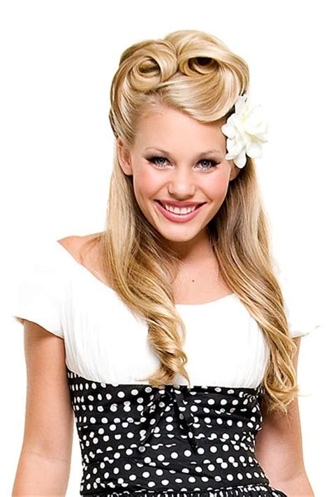 50s swing hairstyles 33 best images about hairstyles for wedding on