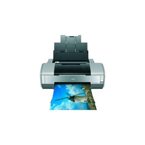 Printer A3 Epson Stylus Photo 1390 by Epson Stylus Photo 1390 A3 Size Inkjet Printer
