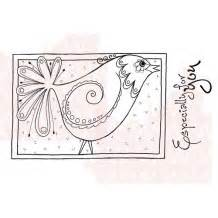 woodware doodle a flower raz 205 tkov 193 n 205 pretty papers