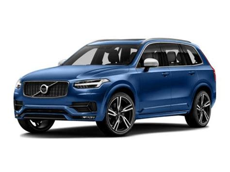volvo xc90 estate 2 0 t8 hybrid r design 5dr geartronic