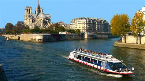 bateau mouche jour ou nuit croisi 232 re promenade 224 paris