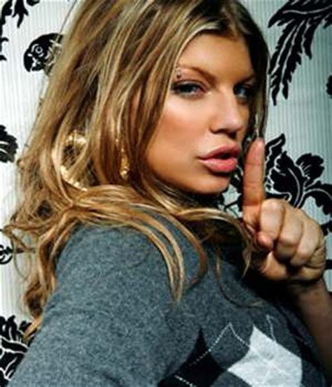 Fergie Not Yet Reproducing by Quot I Not Yet Begun To Fight Quot Secrecy And Silence Symbol