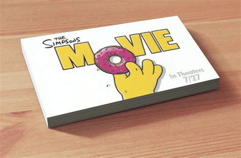 flip picture book the simpsons custom flip books by flippies