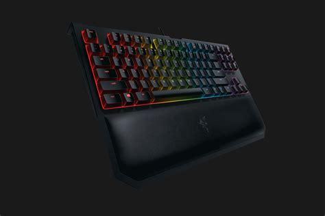 Razer Blackwidow Tournament Edition Chroma V2 Gaming Keyboard mechanical gaming keyboard razer blackwidow tournament edition chroma v2