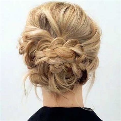 Formal Hairstyles For Hair by 50 Terrific Shoulder Length Hairstyles Hair Motive Hair