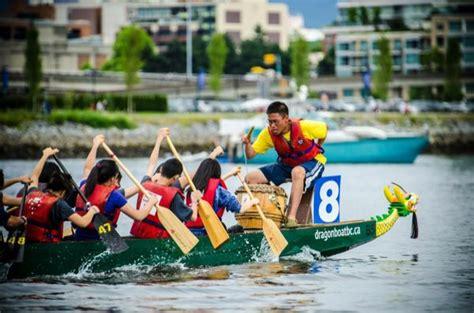 2015 seattle dragon boat festival south lake union - Dragon Boat Seattle