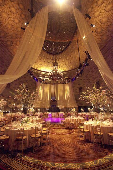 wedding receptions  die  belle  magazine