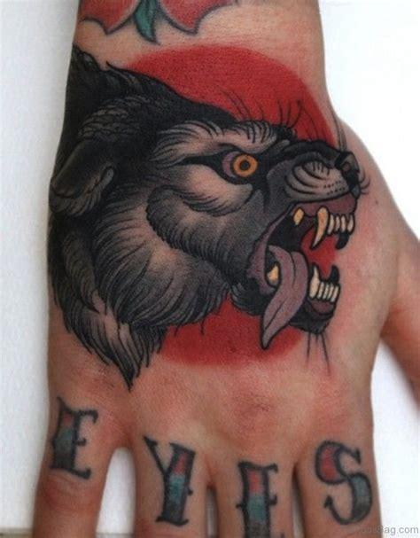 mind blowing tattoos 62 trendy wolf tattoos on