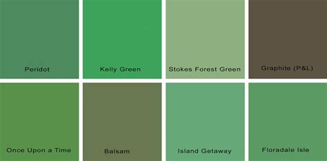 benjamin moore shades of green once upon a time or floradale isle wedding pinterest