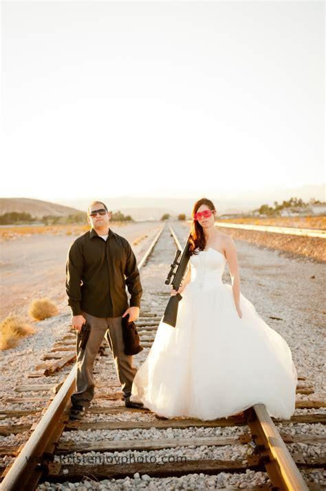 pop pop a bonnie and clyde photo shoot 187 vegas wedding