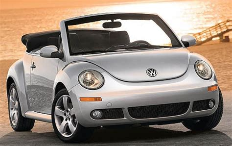 2006 volkswagen new beetle 2006 volkswagen new beetle information and photos