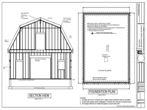 Gambrel Barn House Plans by Gambrel Barn Plans Free Free Gambrel Shed Plans