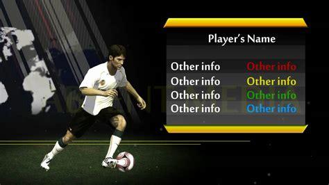 player profile templates hatch urbanskript co