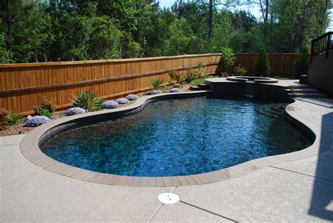 Black Marble Pebble Tec Rcs Pool And Spa Rcs Pool And Gunite Swimming Pool Designs