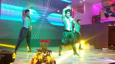 Best wedding Dance in Sri Lanka salvo Dance Crew