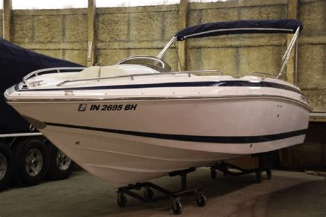 used cobalt deck boats for sale used 1997 cobalt 23ls deck boat indianapolis in 46226