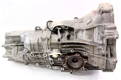 Volkswagen Passat Transmission by Manual Transmission Ezg 00 05 Vw Passat 1 8t