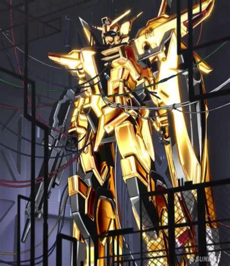 gundam akatsuki wallpaper アニメ 機動戦士ガンダムseed destiny hdリマスター 第40話 黄金の意思 の様子 アカツキがかっこよ