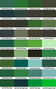 shades of green color chart 28 shades of green color chart gallery for gt