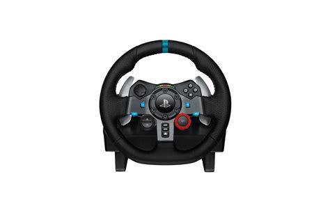 nuovo volante logitech nuovi dettagli per il logitech g29