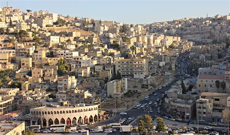 Beautiful Places In The Us by Amman I Grew To Love You But You Didn T Make It Easy