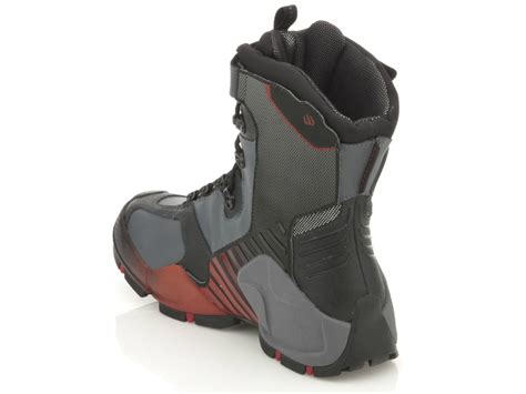 mens heated boots columbia men s bugaboot max electric boots review loomis