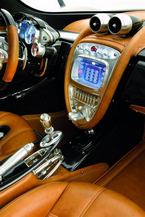 koenigsegg huayra interior interior pagani huayra side wallpaper allwallpaper in