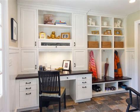 mud room design traditional laundry room venegas and how to build your own office desk easily traditional