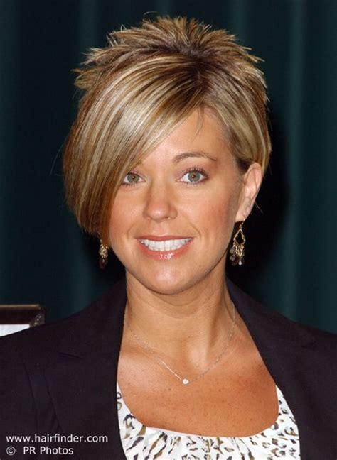 kate gosselins short hairstyle a cross between a reverse kate gosselin s short hairstyle a cross between a reverse