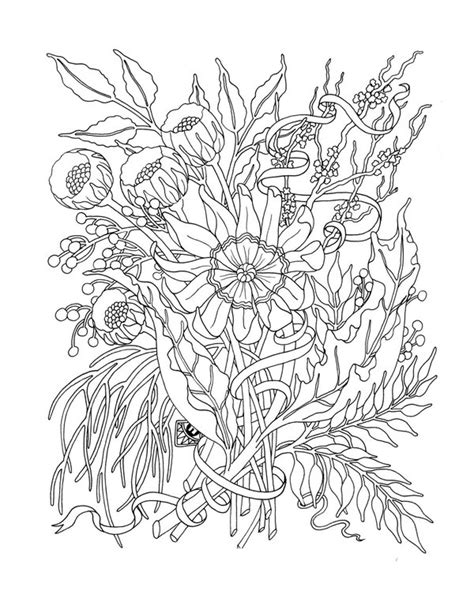 Pr/print Adult Coloring Pages Tiger » Ideas Home Design