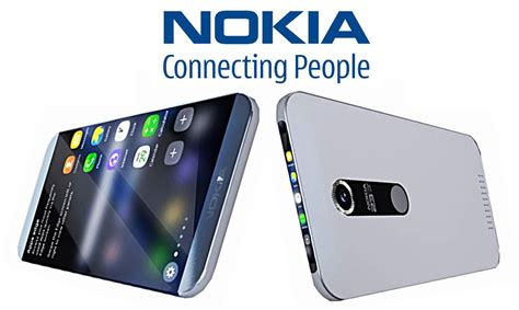 Handphone Nokia Edge new nokia edge phone don t miss to see the specification