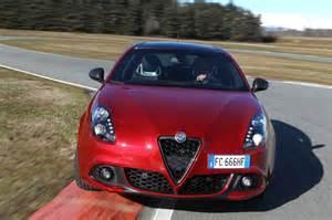 Alfa Romeo Giulietta Size Image 2017 Alfa Romeo Giulietta Size 1024 X 682 Type