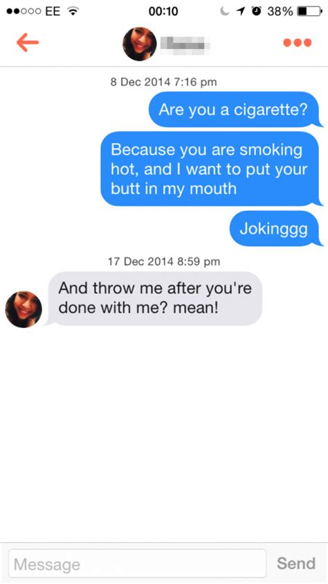 best tinder chat up up lines nefarious lifestyle