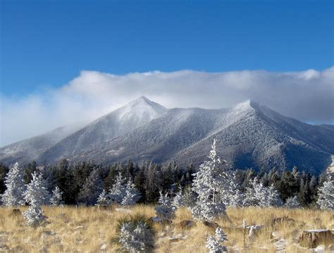 flagstaff snowfall court that ski resort can violate sacred mountains with wastewater snow