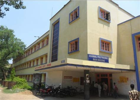 Mba Colleges In Asansol West Bengal by Asansol Polytechnic